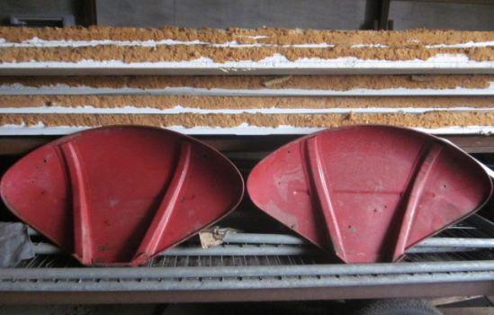 schelpspatborden massey ferguson €150